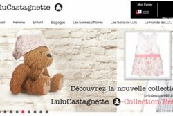lulucastagnette site ecommerce