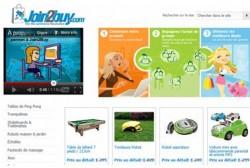 join2buy social shopping