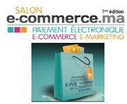 salon e-commerce marocain