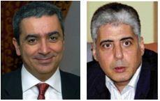 Boubker BADR et Abderrahman RIAD