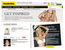 wonderbra site ecommerce