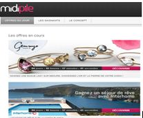 midipile marketing digitale