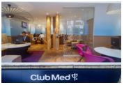 club med nouvelle agence