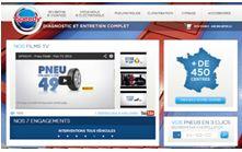 speedy site web