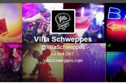 villa schweppes