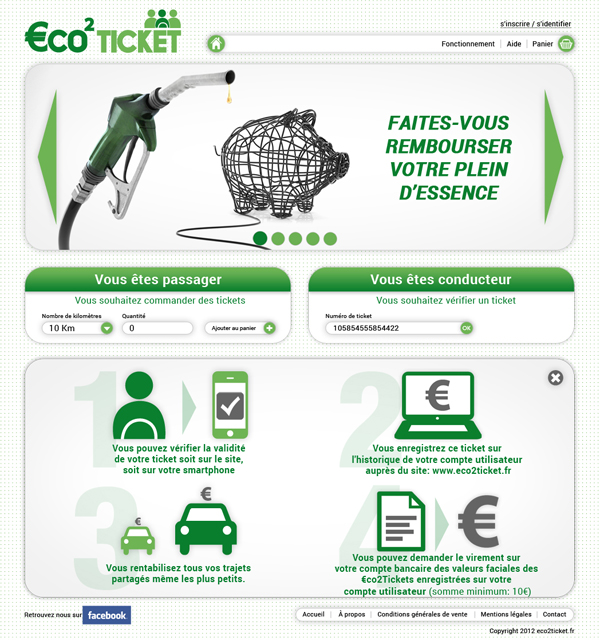 eco2ticket