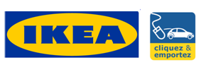 ikea exp rimente le drive click collect montpellier marketing performer. Black Bedroom Furniture Sets. Home Design Ideas