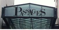 centre commercial passages