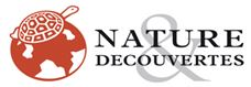 nature & decouverte logo