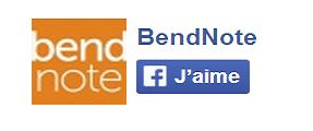 BendNote