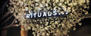Rituals envisage l'ouverture d'une centaine de points de vente d'ici dix ans