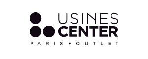 Usines Center se lance dans le shopping 2.0
