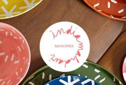 monoprix site